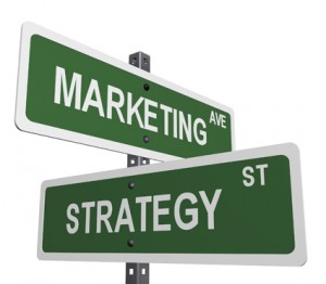 Legal Marketing Strategy