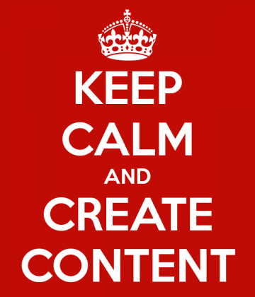 keep-calm-and-create-content-86