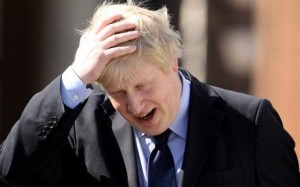 Boris Johnson - Master of personal branding