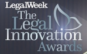 legal week legal innovation awards