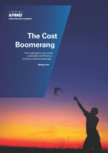 Cost Boomerang cover