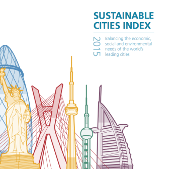 CASE STUDY: Arcadis - The Sustainable Cities Index